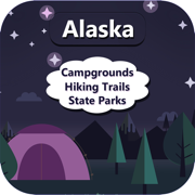 Campgrounds & Rv's In Alaska