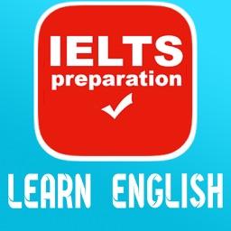 Prepare IELTS & Learn English