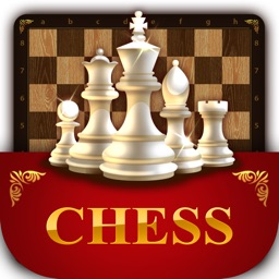 Real Chess Multiplayer Friends