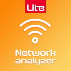 Network Analyzer Master Lite on the App Store