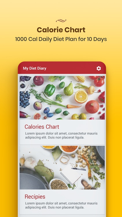 Diet Diary for Weight Loss screenshot-5