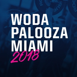 WZAMiami Fitness Festival 2018