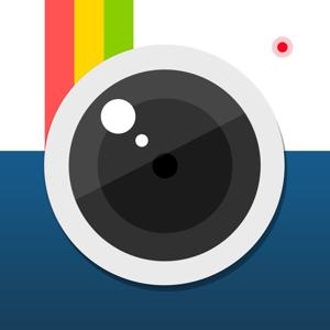 Z Camera - Photo Editor Pro ios app