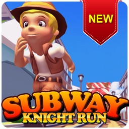 Subway Knight Runner