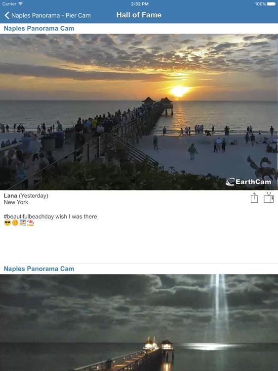 Live Cams - HD screenshot-4