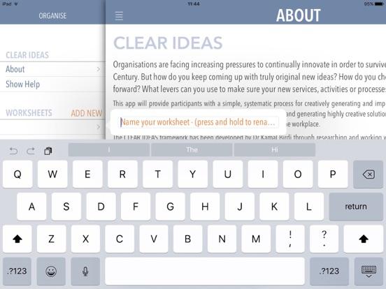 Ipad Screen Shot Clear Ideas 1