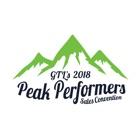 GTL's Peak Performers icon