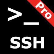 Ssh Term Pro app review