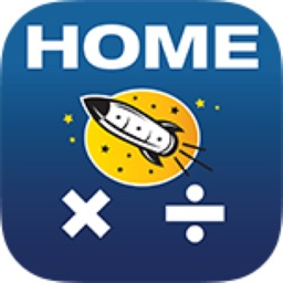 Rocket Math Multiply at Home