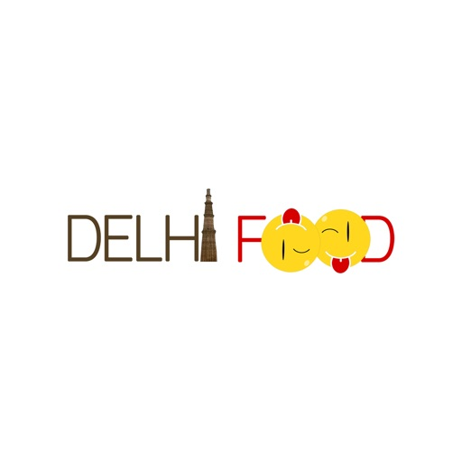 Delhi Food icon
