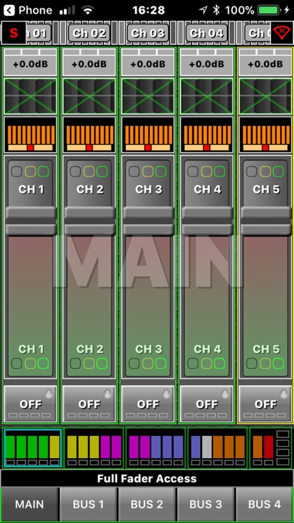 M Air FMP Remote