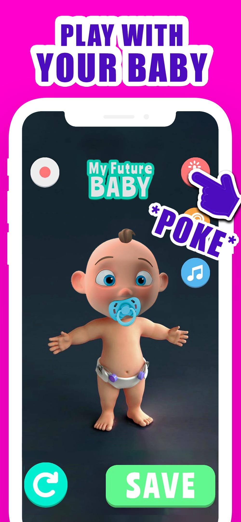 My Future Baby: Generator Game hack tool
