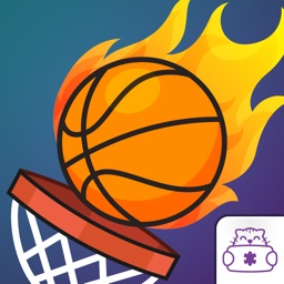 Basketball Run Online