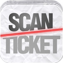 ScanTicket Document Scanner