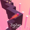 ZigZag Wall Ball - Enless Run