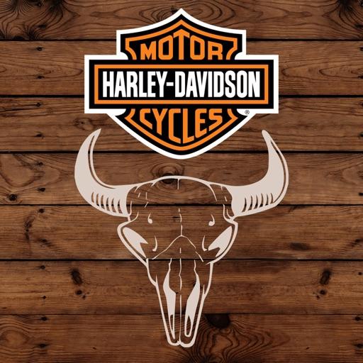 Harley-Davidson of Kingwood iOS App