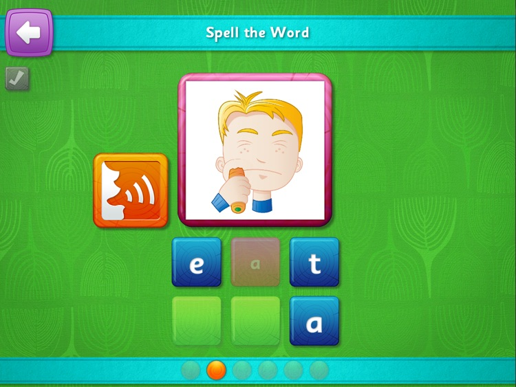 Eggy Phonics 3 screenshot-2