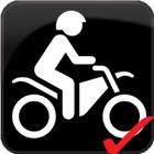 Motorcycle M Test Prep icon