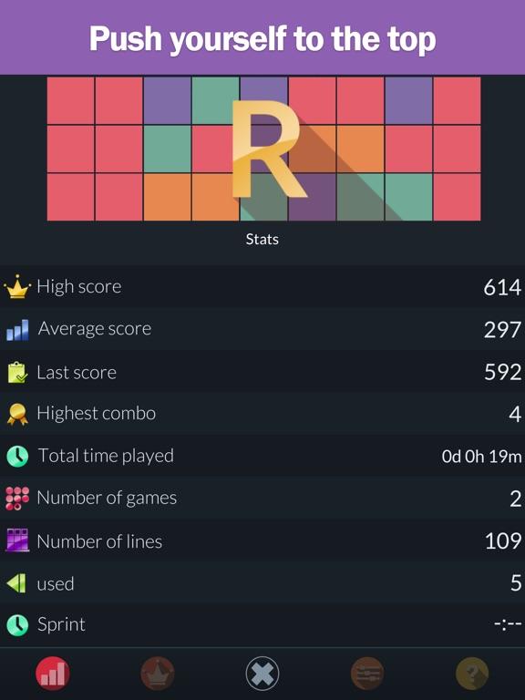 REACH classic - Puzzle Match 3 screenshot 10
