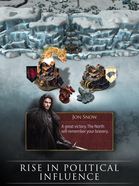 Game of Thrones: Conquest ™ screenshot 9