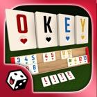Okey - Online und Offline icon