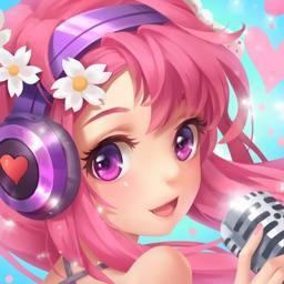 心动K歌-让我们一起唱歌听歌恋爱吧