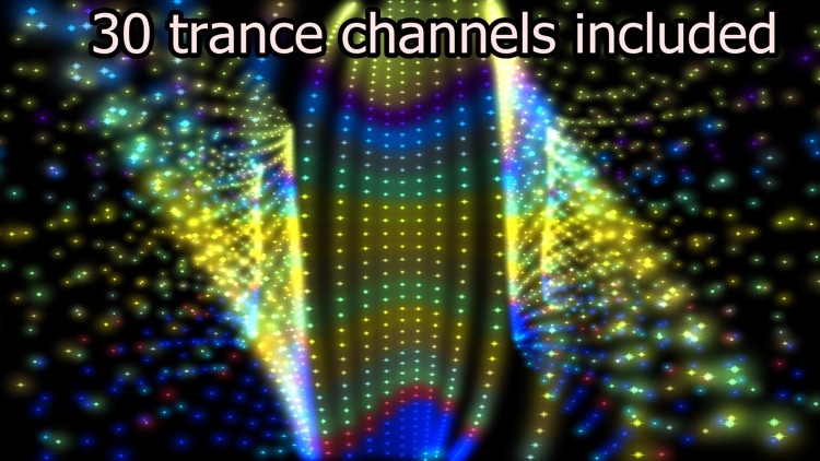 Trance 5D Music Visualizer by Mobile Visuals