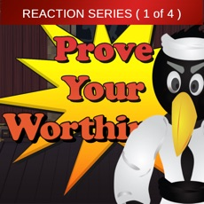 Activities of Prove Your Worthiness