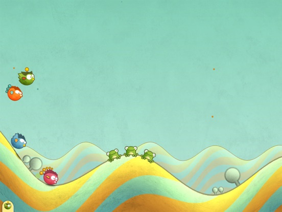 Tiny Wings screenshot 6