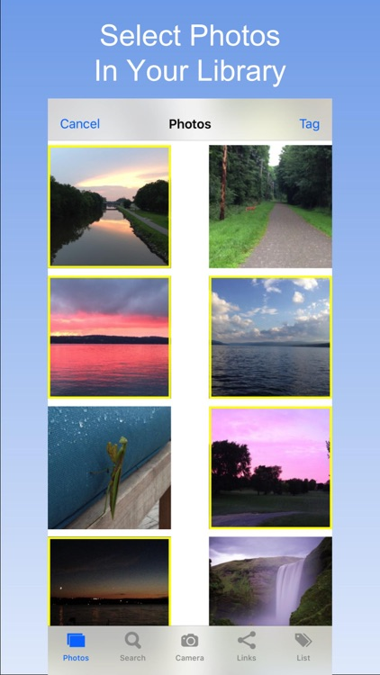 Search My Photos screenshot-0