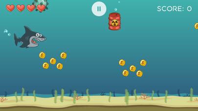Screenshot from Sub Zero