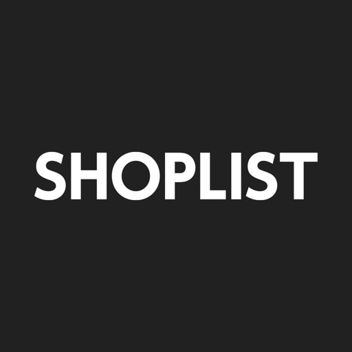 SHOPLIST(ショップリスト)-ファッション通販