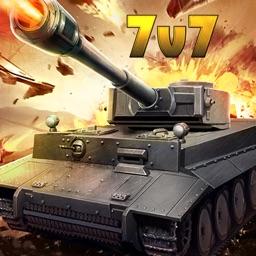 重装坦克-最后一炮