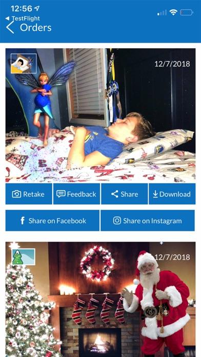 Still Believe - Santa Cam Screenshot on iOS