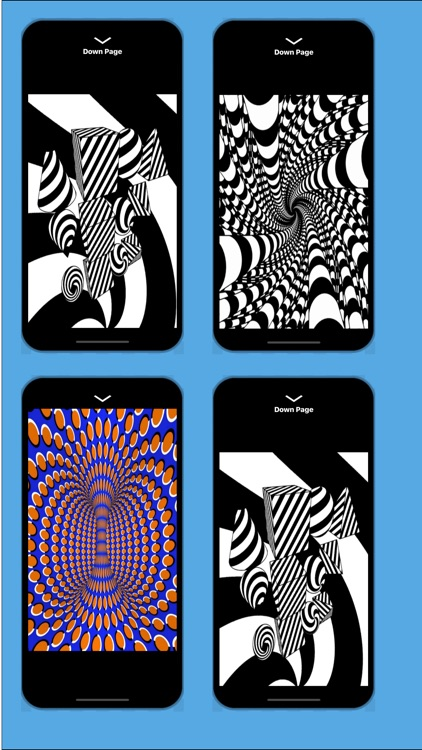 Optical Illusions Game screenshot-3