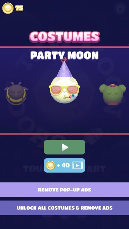 Shoot The Moon screenshot-6
