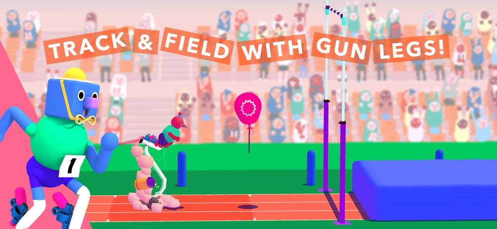 Run Gun Sports Cheat Codes
