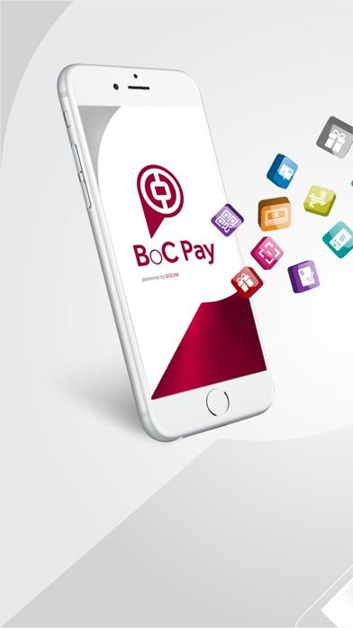 BoC Pay-0
