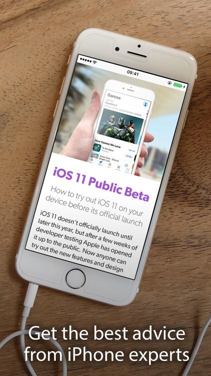 Swipe for iPhone (News, Reviews & Tips) screenshot-3