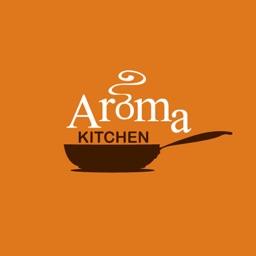 THE AROMA KITCHEN