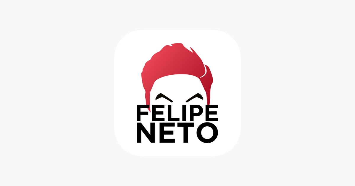 Felipe Neto Oficial en App Store