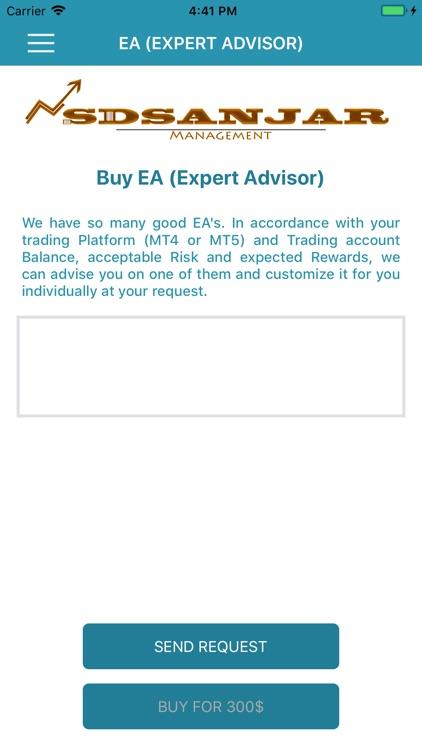 SDSANJAR Trading Signals screenshot-3