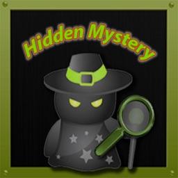 Adventurous Hidden Objects