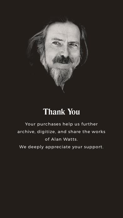 Alan Watts - The Seminar Series Screenshot 4