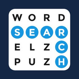 Word Search: Word Puzzle Games