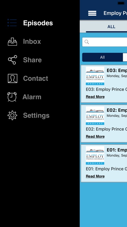 Employ Prince George screenshot-3