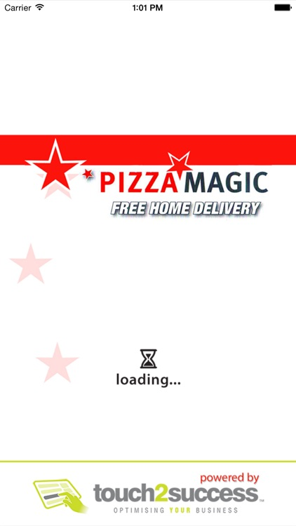 Pizza Magic By Touch2success