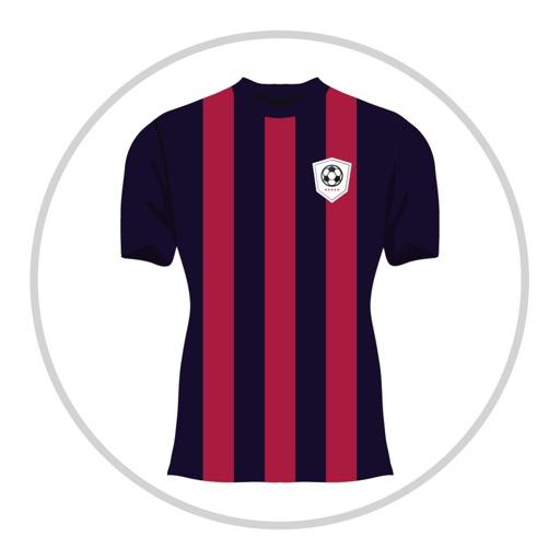 Soccer Best LineUp Maker App