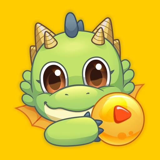龙珠直播app icon图
