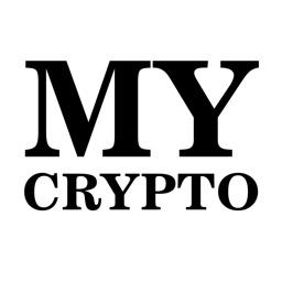 My.Crypto Your portfolio